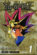 Yu-Gi-Oh TPB (2003 Shonen Jump Digest) 1A-REP