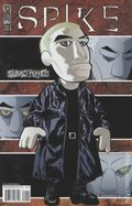 Spike Shadow Puppets (2007 IDW) 1B