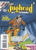 Jughead and Friends Digest (2005) 22