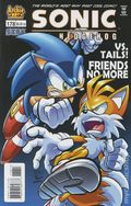 Sonic the Hedgehog (1993 Archie) 178