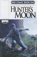 Hunters Moon Salvador Flipbook FCBD (2007) 0