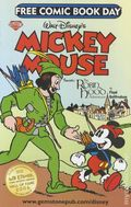 Walt Disney's Mickey Mouse FCBD (2007) 0