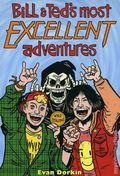 Bill and Ted's Most Excellent Adventures TPB (2005 Amaze Ink) 1-1ST