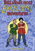 Bill and Ted's Most Excellent Adventures TPB (2005 Amaze Ink) 2-1ST