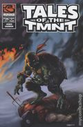 Tales of the Teenage Mutant Ninja Turtles (2004 Mirage) 36