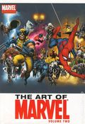 Art of Marvel HC (2003-2004) 2-1ST