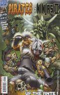 Pirates vs. Ninjas (2007 Volume 2) 1A