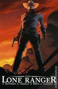 Lone Ranger TPB (2007-2014 Dynamite) 1A-1ST