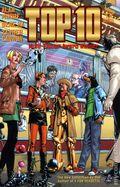 Top 10 TPB (2001-2003 America's Best Comics) 1st Edition 1-1ST