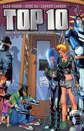 Top 10 TPB (2001-2003 America's Best Comics) 1st Edition 2-1ST