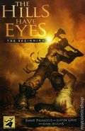 Hills Have Eyes The Beginning GN (2007) 1-1ST