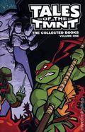 Tales of the TMNT The Collected Books TPB (2006-2008 Mirage) 1-1ST