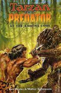Tarzan vs. Predator At the Earth's Core TPB (1997 Dark Horse) 1-1ST