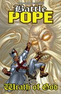 Battle Pope TPB (2006-2007 Image) 4-1ST