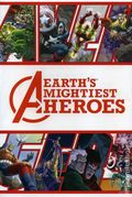 Avengers Earth's Mightiest Heroes HC (2005 Marvel) 1-1ST