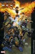 Ultimate X-Men TPB (2006 Marvel) Ultimate Collection 2-1ST