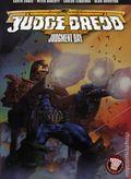 Judge Dredd Judgment Day TPB (2004) 1-1ST