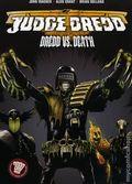 Judge Dredd Dredd vs. Death TPB (2005 DC/2000 AD) 1-1ST
