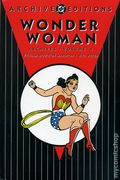 DC Archive Editions Wonder Woman HC (1998-2012 DC) 5-1ST