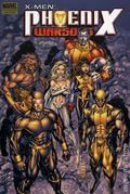X-Men Phoenix Warsong HC (2007) 1-1ST