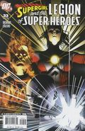 Supergirl and The Legion of Super-Heroes (2006) 33