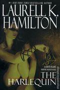 Harlequin HC (2007 An Anita Blake, Vampire Hunter Novel) 1-1ST