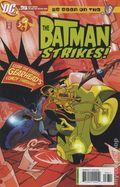 Batman Strikes (2004) 36