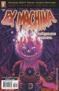 Ex Machina Special (2006-2009 DC/Wildstorm) 3