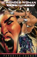 Wonder Woman Paradise Found TPB (2003) 1-1ST
