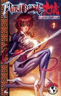Witchblade Manga (2007 Top Cow) 1D