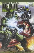 World War Hulk (2007) 1B