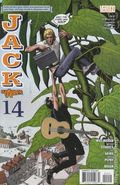 Jack of Fables (2006) 14
