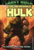 Incredible Hulk Planet Hulk HC (2007 Marvel) 1-1ST