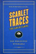 Scarlet Traces The Great Game HC (2007) 1-1ST