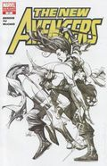 New Avengers (2005 1st Series) 31B