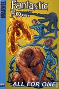 Marvel Age Fantastic Four TPB (2004-2005 Digest) 1-REP