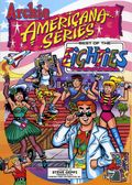 Archie Americana Series Best of the Eighties TPB (2001) 1-1ST