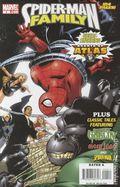 Spider-Man Family (2007 Marvel) 4
