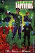 Green Lantern The Road Back TPB (1992 DC) 1-1ST