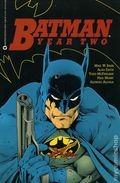 Batman Year Two TPB (1990 Warner Edition) 1st Edition 1-1ST