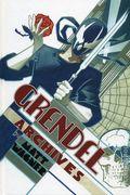 Grendel Archive Edition HC (2007 Dark Horse) 1-1ST