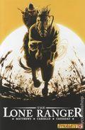 Lone Ranger (2006 Dynamite) 9A