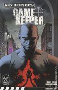 Gamekeeper (2007 1st Series) 3B