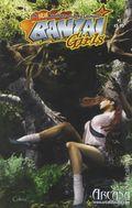 Banzai Girls (2007 Arcana Studios) 1B