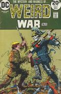 Weird War Tales (1971 DC) Mark Jewelers 18MJ