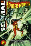 Essential Spider-Woman TPB (2005 Marvel) 2-1ST