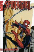 Spider-Girl TPB (2004-2010 Marvel Digest) 1-1ST