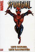 Spider-Girl TPB (2004-2010 Marvel Digest) 2-1ST