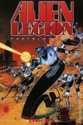 Alien Legion TPB (2001-2005 Checker) 3-1ST