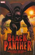 Black Panther Who is the Black Panther? TPB (2006 Marvel) 1st Edition 1-1ST